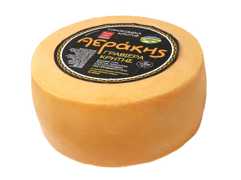 Gruyere of Crete