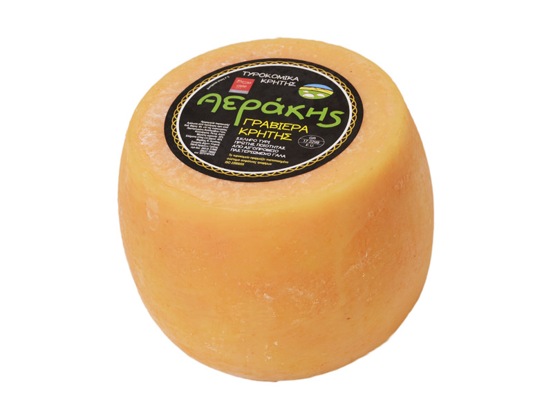 Small Gruyere of Crete