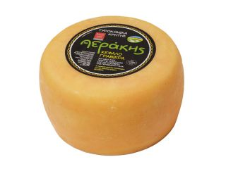 Big Gruyere of Crete (Kefalograviera)