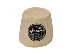 Cream Cheese of Crete (Anthotiros)